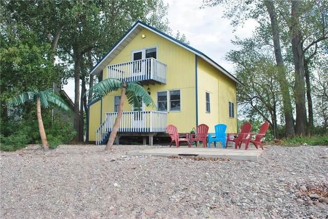4196 Crescent Beach, Huron, NY 14590 (MLS #R1368948) :: Serota Real Estate LLC