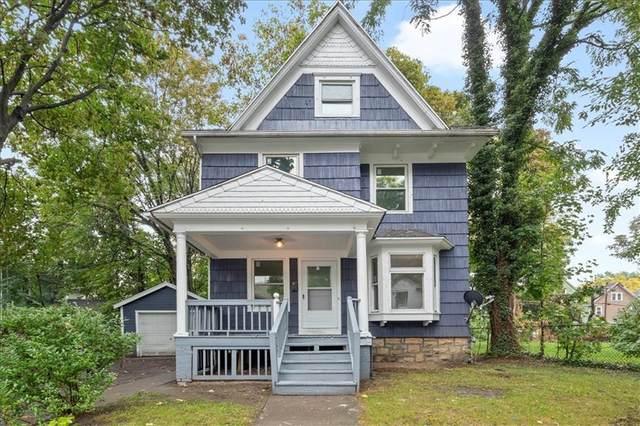 98 Sidney Street, Rochester, NY 14609 (MLS #R1368980) :: Serota Real Estate LLC