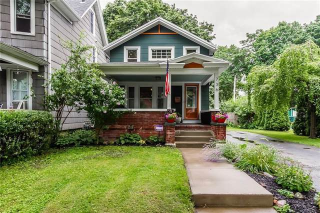736 Meigs Street, Rochester, NY 14620 (MLS #R1368985) :: Lore Real Estate Services