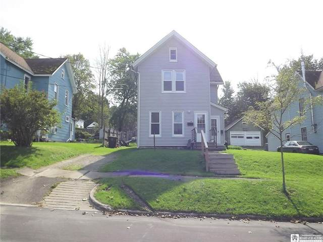 36 Pearl Avenue, Jamestown, NY 14701 (MLS #R1369092) :: Lore Real Estate Services