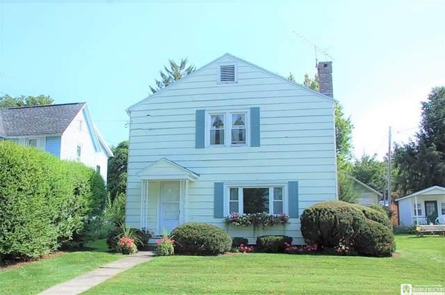 6078 Floral Avenue, Chautauqua, NY 14728 (MLS #R1369109) :: Serota Real Estate LLC