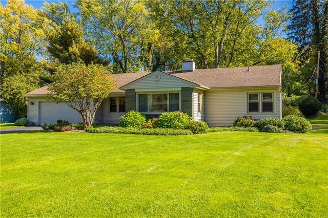 76 Lochnavar Parkway, Pittsford, NY 14534 (MLS #R1369161) :: Lore Real Estate Services