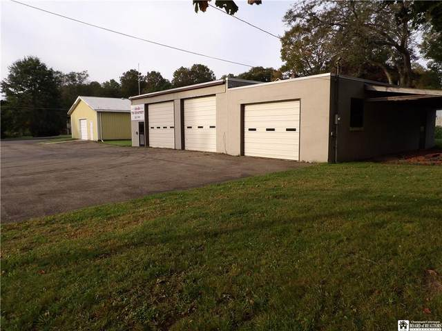 2097 South Maple Avenue, North Harmony, NY 14710 (MLS #R1369168) :: Lore Real Estate Services