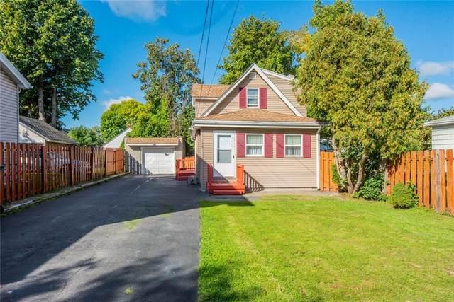 175 Klein Street, Rochester, NY 14621 (MLS #R1369179) :: Robert PiazzaPalotto Sold Team