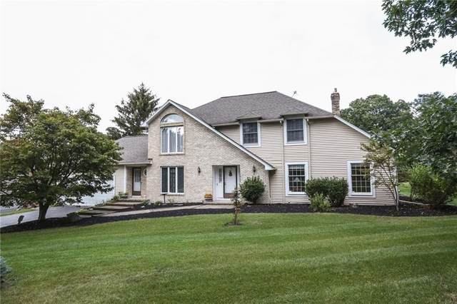 8 Park View Drive, Perinton, NY 14534 (MLS #R1369207) :: Thousand Islands Realty