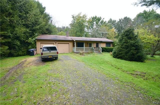 1405 Plank Road, Walworth, NY 14568 (MLS #R1369215) :: Serota Real Estate LLC