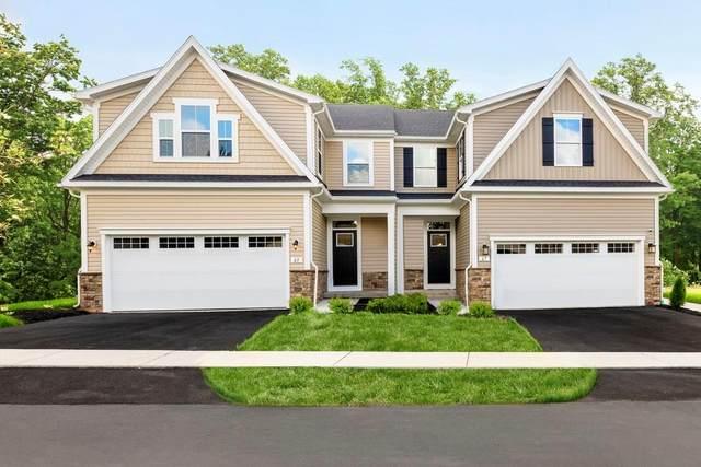 59 Midlakes Drive, Canandaigua-City, NY 14424 (MLS #R1369216) :: 716 Realty Group