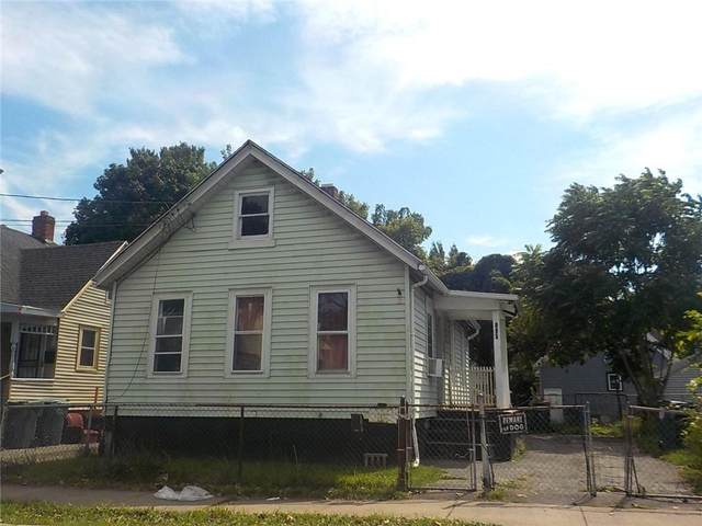 617 Avenue D, Rochester, NY 14621 (MLS #R1369232) :: Robert PiazzaPalotto Sold Team
