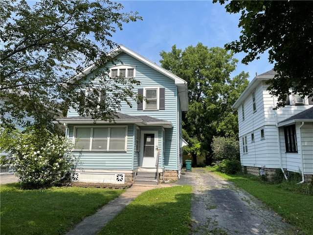 492 Ravenwood Avenue, Rochester, NY 14619 (MLS #R1369241) :: 716 Realty Group