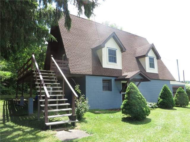 1 E Lake Road, Wayland, NY 14826 (MLS #R1369288) :: TLC Real Estate LLC