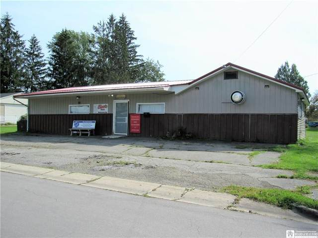 318 Hebner Street, Jamestown, NY 14701 (MLS #R1369333) :: Lore Real Estate Services