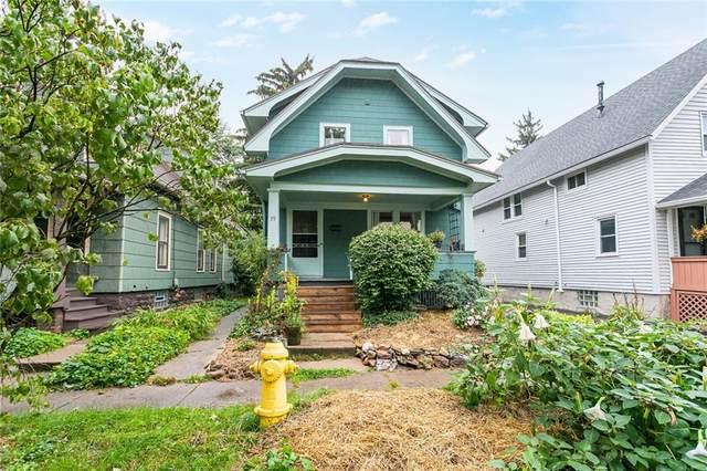 39 Beaufort Street, Rochester, NY 14620 (MLS #R1369355) :: Serota Real Estate LLC