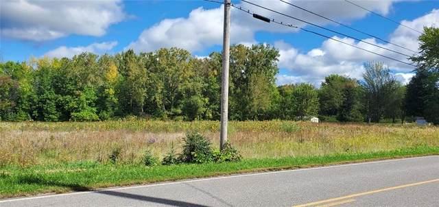 4421 Congdon Rd, Williamson, NY 14589 (MLS #R1369364) :: BridgeView Real Estate