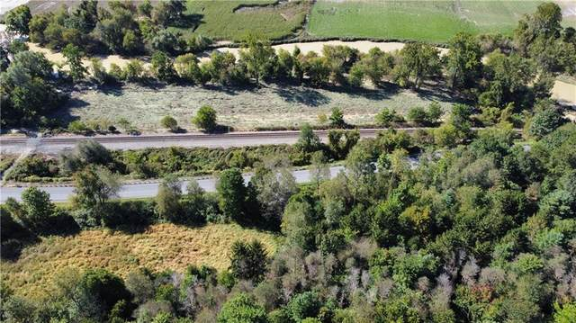 0 County Route 128, Canisteo, NY 14823 (MLS #R1369417) :: Serota Real Estate LLC