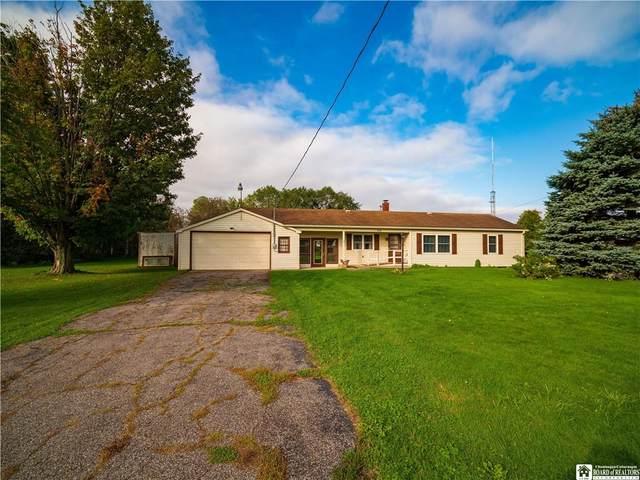 8079 Mckinley Road, Westfield, NY 14787 (MLS #R1369467) :: Serota Real Estate LLC