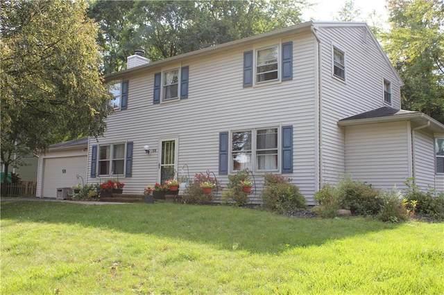 59 Williamsburg Drive, Perinton, NY 14450 (MLS #R1369471) :: Lore Real Estate Services