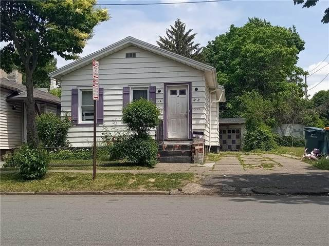 232 Saratoga Avenue, Rochester, NY 14608 (MLS #R1369537) :: Serota Real Estate LLC