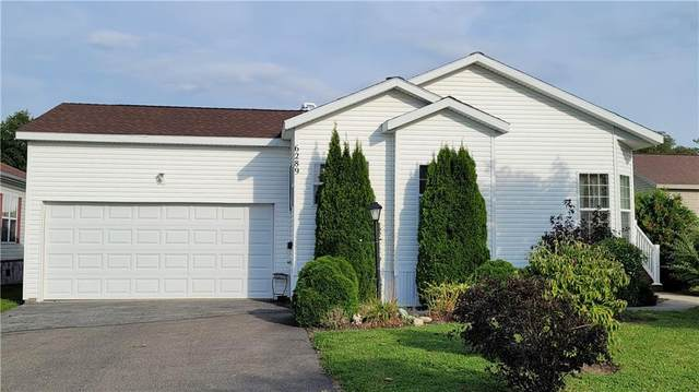 6289 Lambert Street, Victor, NY 14564 (MLS #R1369547) :: Lore Real Estate Services