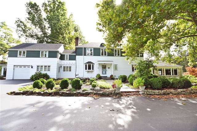 1640 Scribner Road, Penfield, NY 14526 (MLS #R1369595) :: Lore Real Estate Services