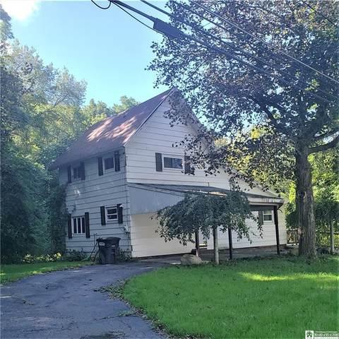 9545 Porter Avenue, Pomfret, NY 14063 (MLS #R1369669) :: Serota Real Estate LLC