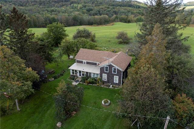 2295 Yawger Hill Road, Orange, NY 14815 (MLS #R1369743) :: BridgeView Real Estate