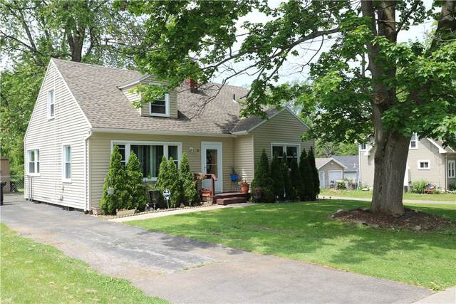 68 Windsor Road, Greece, NY 14612 (MLS #R1369786) :: Lore Real Estate Services