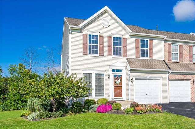 3304 Eastwind, Canandaigua-Town, NY 14424 (MLS #R1369801) :: Serota Real Estate LLC