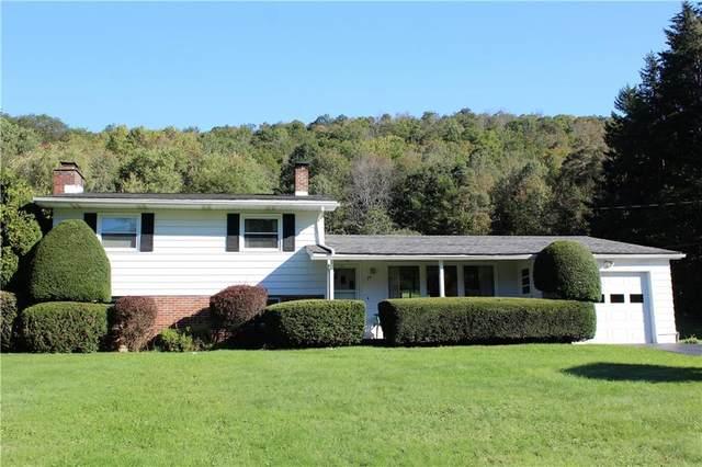 79 Foster Hollow Road, Bradford-Town, PA 16701 (MLS #R1369860) :: TLC Real Estate LLC