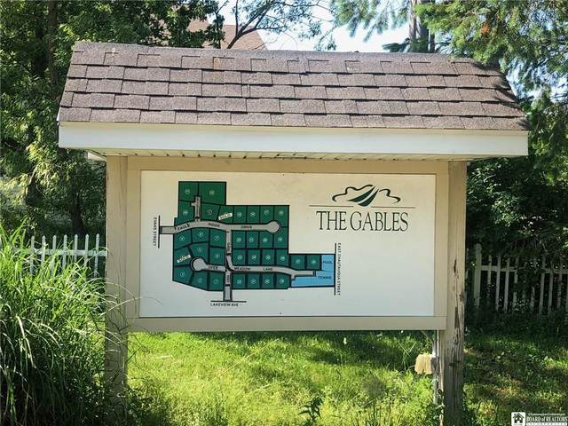 Lot 5 E Deer Meadow Lane Way, Chautauqua, NY 14757 (MLS #R1369877) :: TLC Real Estate LLC