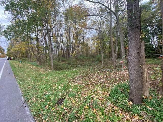 V/L  000 S South Lake Road, Pembroke, NY 14036 (MLS #R1369891) :: Serota Real Estate LLC
