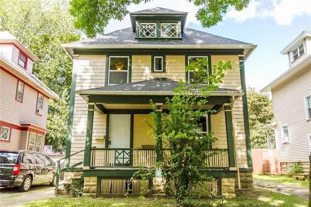 272 Hazelwood, Rochester, NY 14609 (MLS #R1369897) :: Serota Real Estate LLC