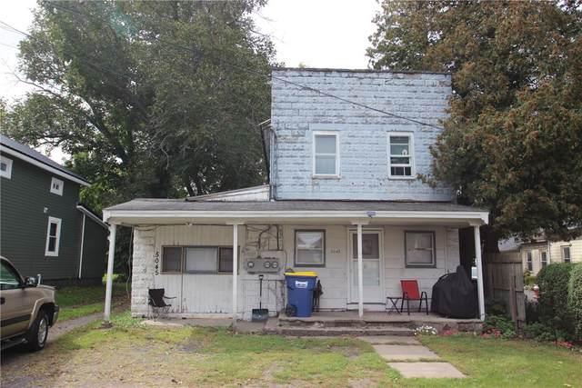 5045 N Main Street, Rose, NY 14516 (MLS #R1369931) :: Serota Real Estate LLC