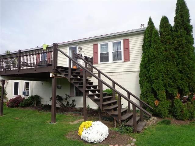 9131 Mower Road, Brutus, NY 13080 (MLS #R1369935) :: Serota Real Estate LLC