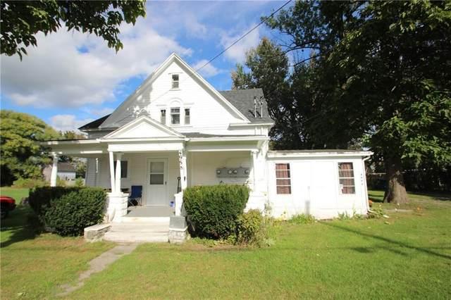 4966 Elm Street #68, Rose, NY 14516 (MLS #R1369950) :: Serota Real Estate LLC