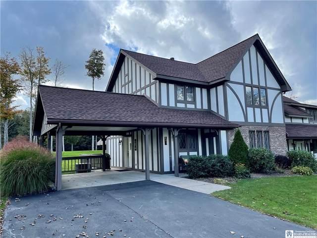 8277 Canterbury Drive, French Creek, NY 14724 (MLS #R1370004) :: Serota Real Estate LLC