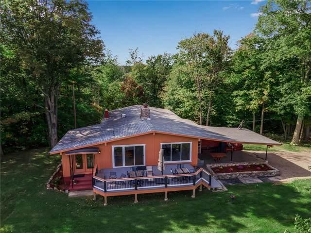 4600 Sage Road, Middlebury, NY 14569 (MLS #R1370006) :: Serota Real Estate LLC