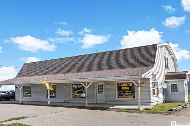 9916 Route 60, Pomfret, NY 14063 (MLS #R1370023) :: Serota Real Estate LLC