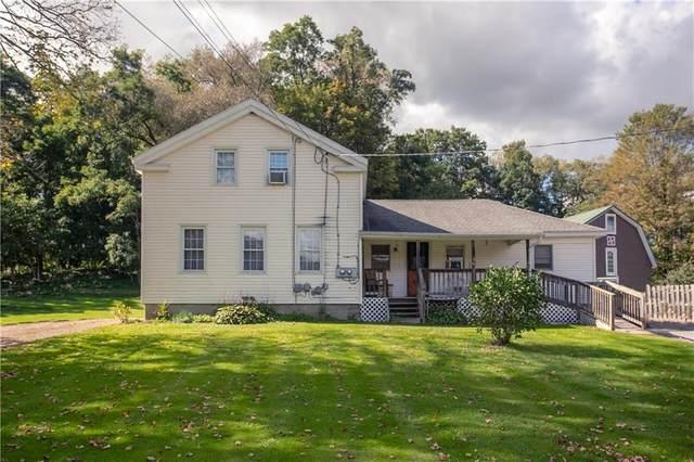 3048 Route 98, Sheldon, NY 14167 (MLS #R1370119) :: Serota Real Estate LLC