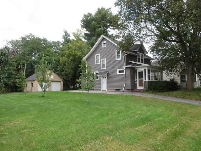 1036 Atlantic Avenue, Rochester, NY 14609 (MLS #R1370131) :: Serota Real Estate LLC