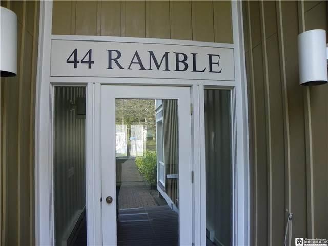 44 Ramble Avenue #4, Chautauqua, NY 14722 (MLS #R1370153) :: Serota Real Estate LLC