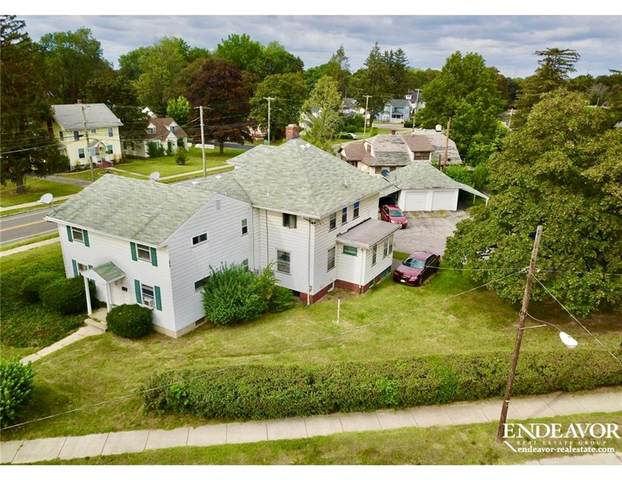 119-129 Stone Road, Greece, NY 14616 (MLS #R1370160) :: Lore Real Estate Services