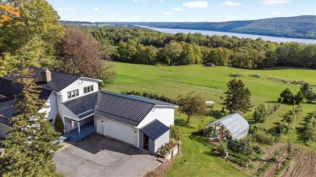 5941 State Route 21, South Bristol, NY 14512 (MLS #R1370165) :: 716 Realty Group