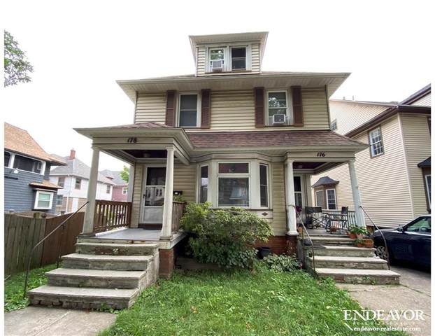 176-178 Rosedale Street, Rochester, NY 14620 (MLS #R1370180) :: Lore Real Estate Services