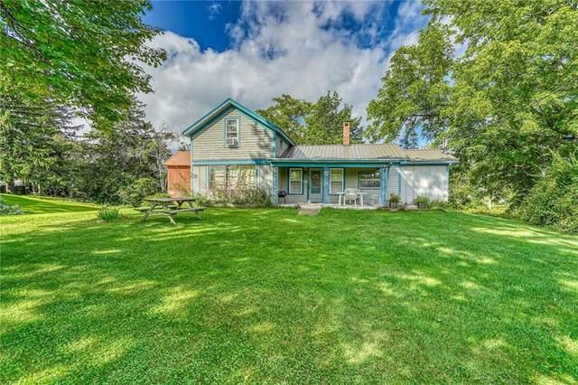 986 Point Breeze Road, Carlton, NY 14477 (MLS #R1370209) :: Serota Real Estate LLC