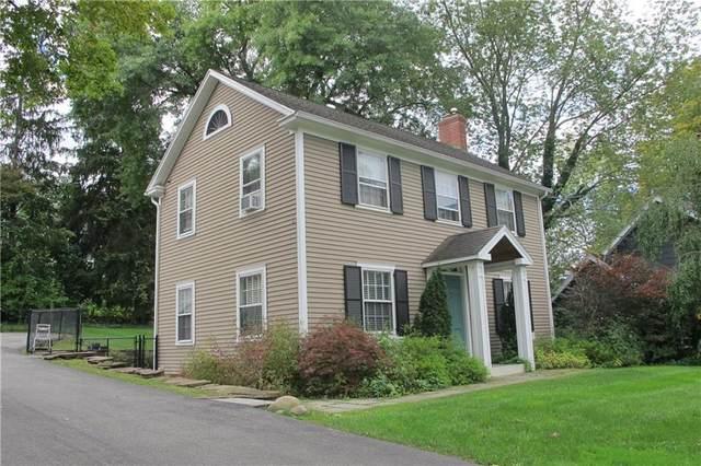 27 E Jefferson Road, Pittsford, NY 14534 (MLS #R1370224) :: Lore Real Estate Services