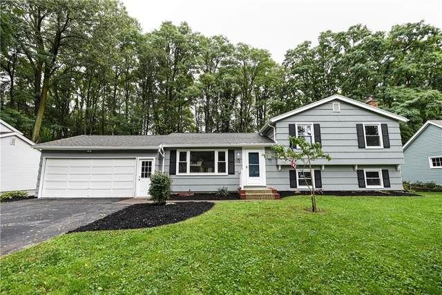 712 Cogdell Cir, Webster, NY 14580 (MLS #R1370305) :: Lore Real Estate Services
