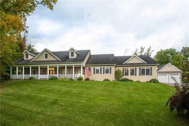 1664 Kenyon Road, Ontario, NY 14519 (MLS #R1370429) :: Serota Real Estate LLC