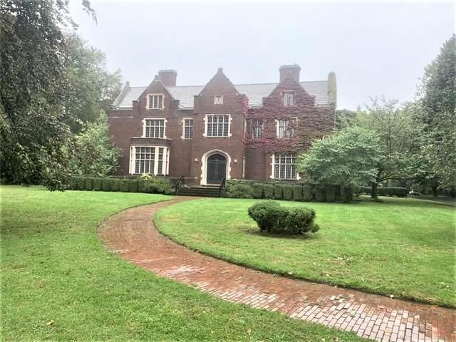 935 East Avenue, Rochester, NY 14607 (MLS #R1370452) :: Serota Real Estate LLC