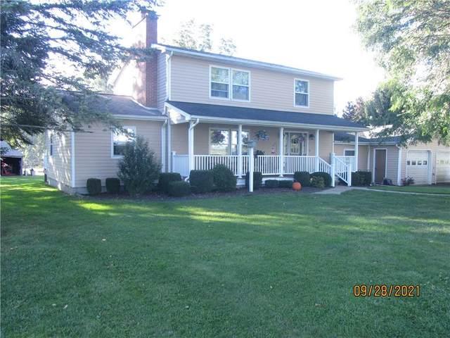6566 Miller Road, Elba, NY 14058 (MLS #R1370467) :: Serota Real Estate LLC