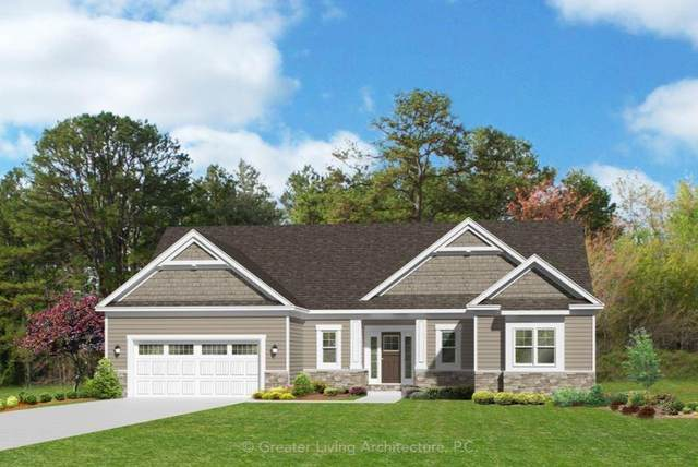 26 Sand Dunes Trail, Parma, NY 14559 (MLS #R1370496) :: Serota Real Estate LLC